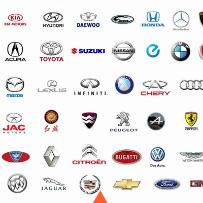 all car make logos